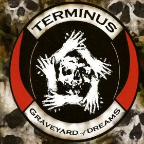 Image of TERMINUS - GRAVEYARD OF DREAMS CD