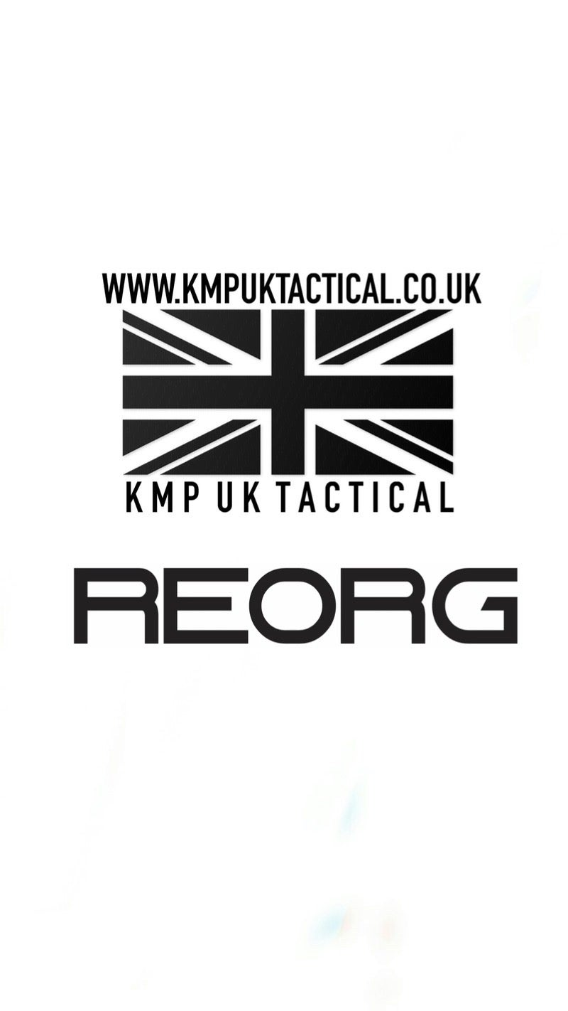 Image of KMP UK TACTICAL COMPETITION TICKET