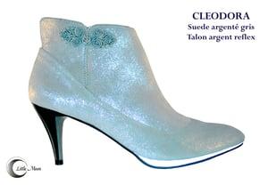 Image of CLEODORA Gris