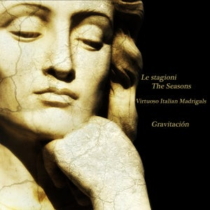 Image of Gravitacion- Le Stagioni       (The Seasons)