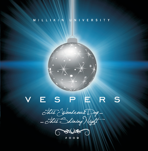 Image of Vespers 2009 - This Wondrous Day... ...This Shining Night