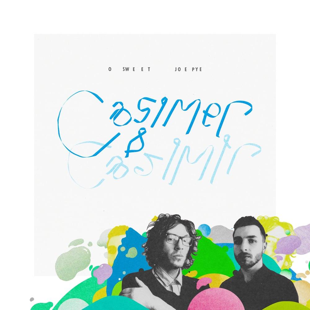 "Image of Casimer&Casimir 'O Sweet Joe Pye' (7"" single)"