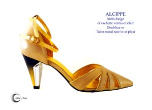 Image of ALCIPPE Beige