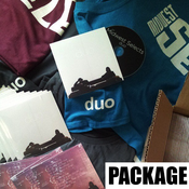 "Image of ""duo"" Package Deal"
