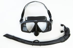 Image of Cartel Dive Pacific Mask & Flexi Snorkel