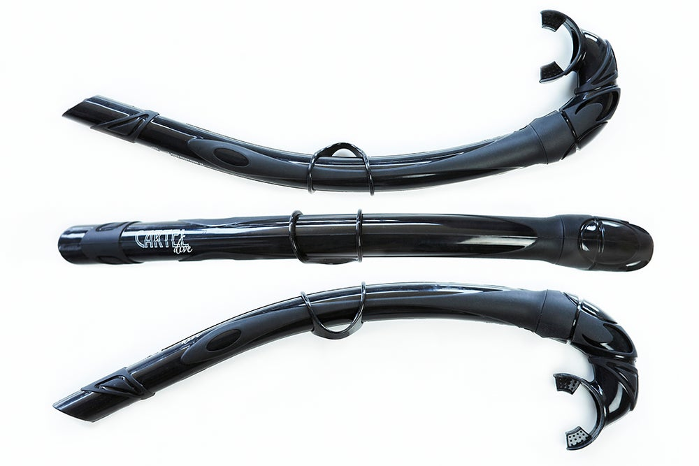 Image of Cartel Dive Flexi Snorkel Reduced From $44.95