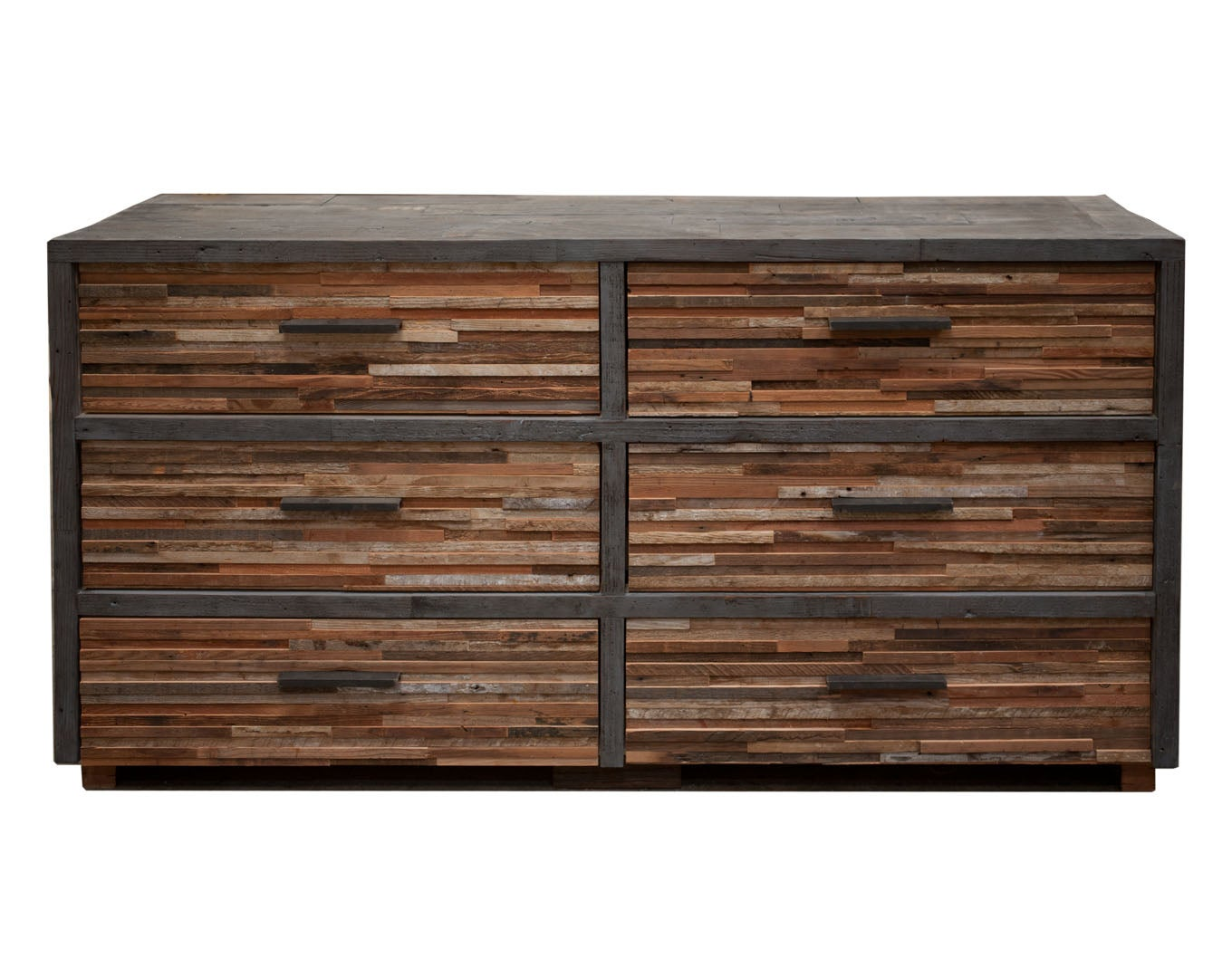 Image of Lake Tahoe 6 Drawer Dresser