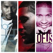 Image of USHER MIX VOL. 1-3 ***COMBO PACK***