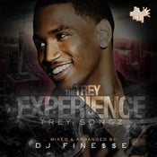 "Image of TREY SONGZ ""THE TREY EXPERIENCE"" MIX"