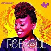 Image of R&B SOUL MIX VOL. 25