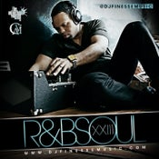 Image of R&B SOUL MIX VOL. 23