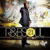 Image of R&B SOUL MIX VOL. 21