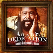Image of BARRY WHITE (R&B DEDICATION MIX VOL. 6)
