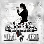 Image of MICHAEL JACKSON MIX (R&B DEDICATION MIX VOL. 7)
