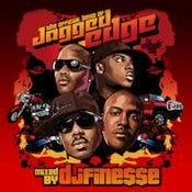 Image of JAGGED EDGE MIX