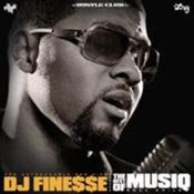 Image of MUSIQ SOULCHILD MIX