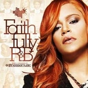 Image of FAITH EVANS MIX