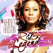Image of WHITNEY HOUSTON MIX VOL. 1