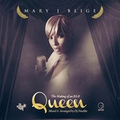 Image of MARY J BLIGE MIX VOL. 1