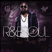 Image of R&B SOUL MIX VOL. 20