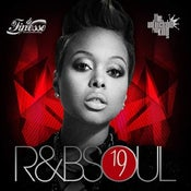 Image of R&B SOUL MIX VOL. 19