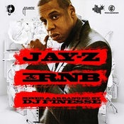 Image of JAY Z R&B MIX (FEATURES & COLLABOS)
