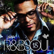 Image of R&B SOUL MIX VOL. 18