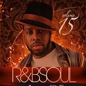 Image of R&B SOUL MIX VOL. 15