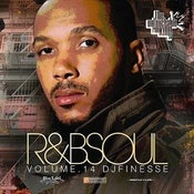 Image of R&B SOUL MIX VOL. 14