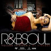 Image of R&B SOUL MIX VOL. 13