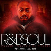 Image of R&B SOUL MIX VOL. 12