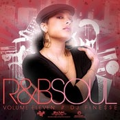 Image of R&B SOUL MIX VOL. 11