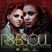 Image of R&B SOUL MIX VOL. 10