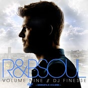Image of R&B SOUL MIX VOL. 9