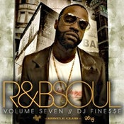 Image of R&B SOUL MIX VOL. 7