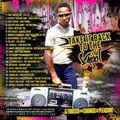 Image of LETS TAKE IT BACK TO THE OLD SCHOOL MIX VOL. 10