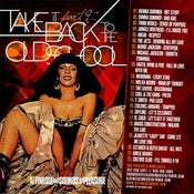 Image of LETS TAKE IT BACK TO THE OLD SCHOOL MIX VOL. 9