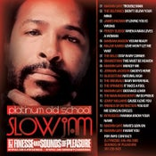 Image of PLATINUM OLD SCHOOL SLOW JAMS MIX VOL. 6