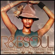Image of R&B SOUL MIX VOL. 3