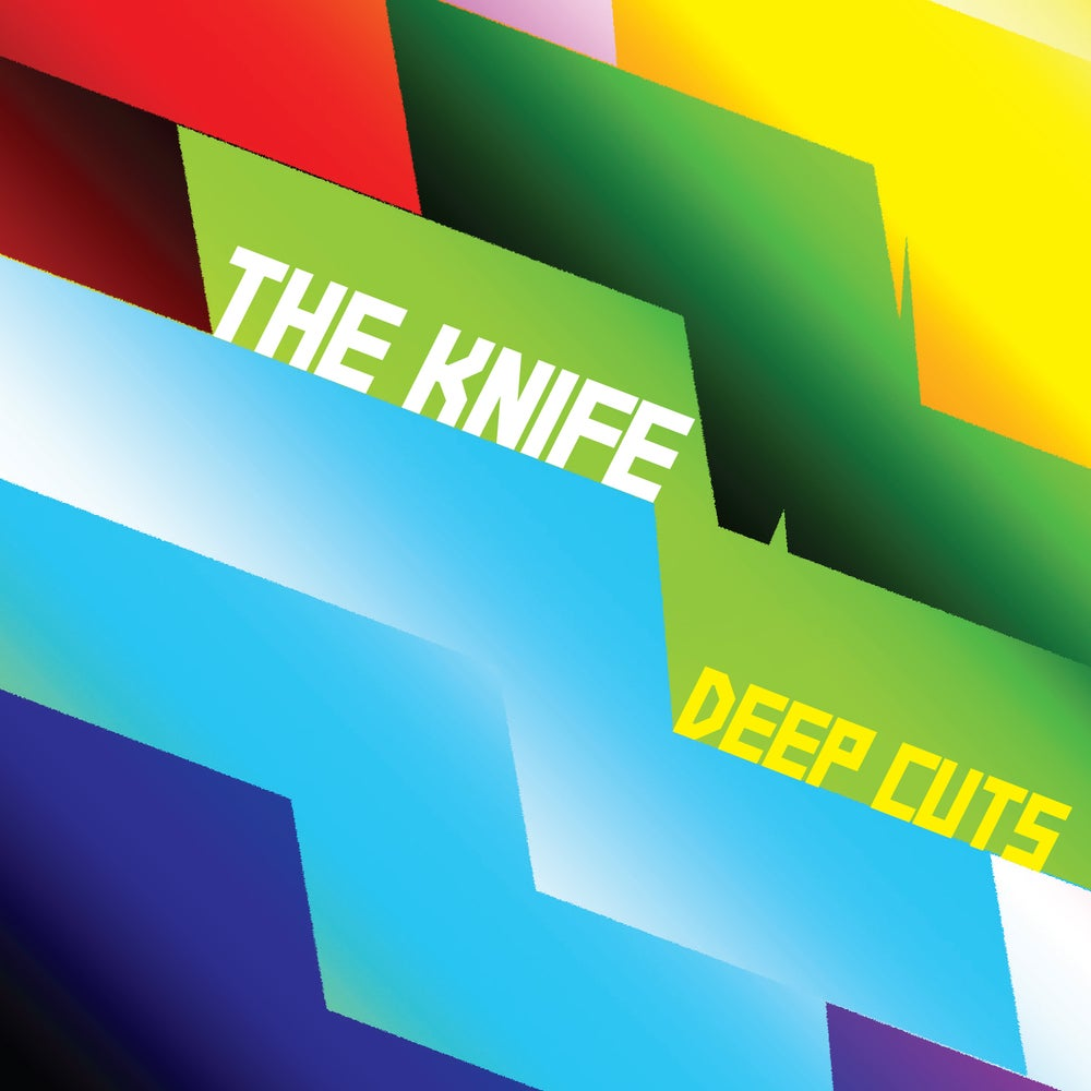 "Image of The Knife 'Deep Cuts' (2x12"" vinyl)"