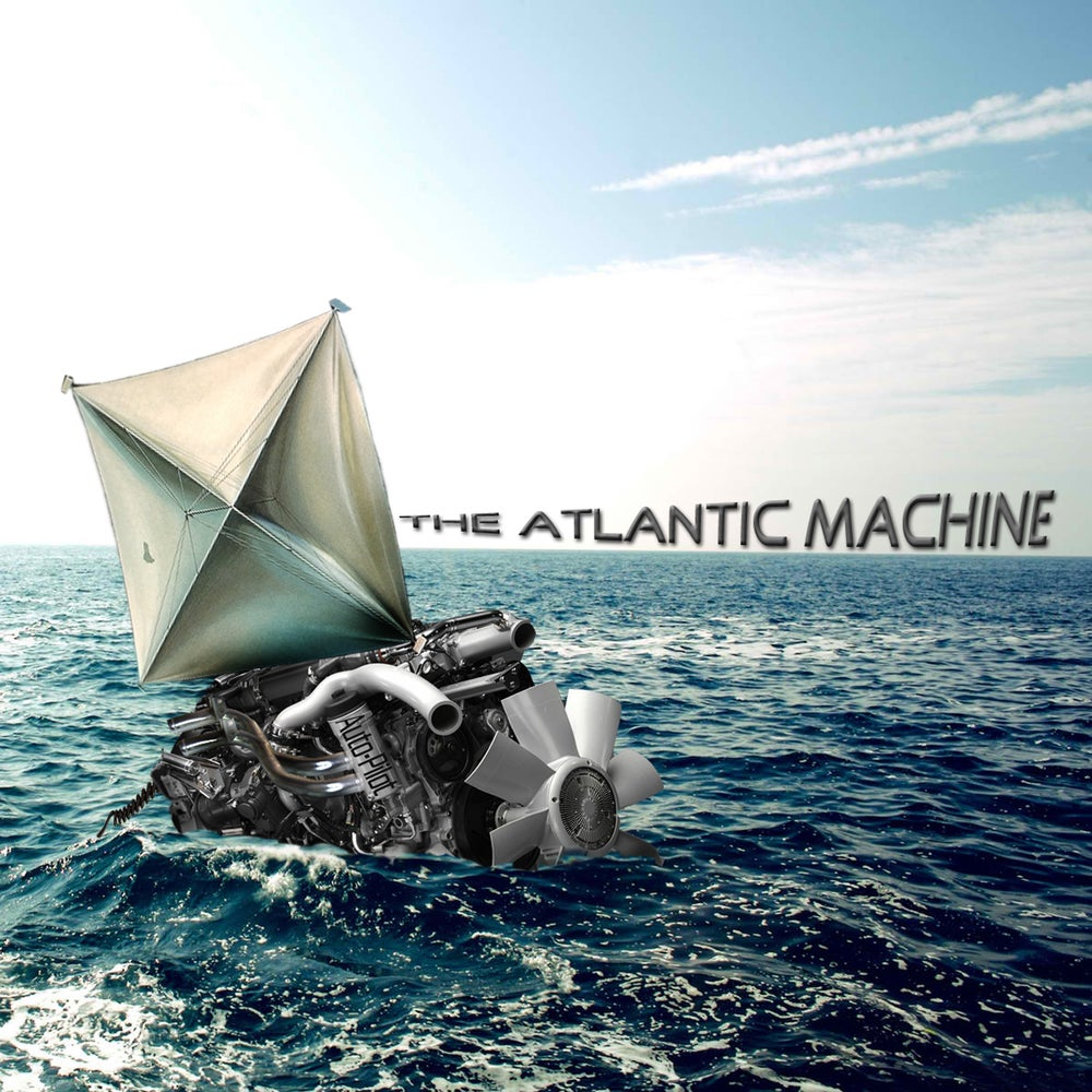 Image of The Atlantic Machine