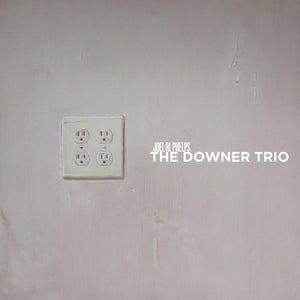 Image of Joel RL Phelps & The Downer Trio - Gala CD (Triple Crown Audio)