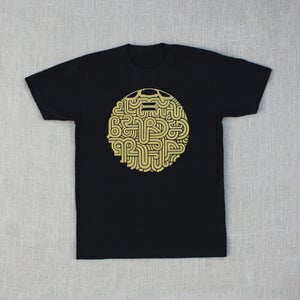 Image of Bearded Mafia - Gold / Shirt