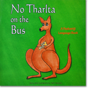 Image of No Tharlta on the Bus