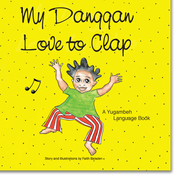 Image of My Danggan Love to Clap