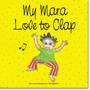 Image of My Mara Love to Clap