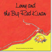 Image of Lenny and the Big Red Kinan