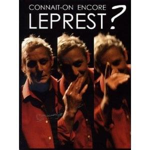 Image of CONNAIT-ON ENCORE LEPREST ?
