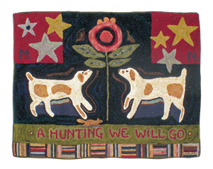 Image of A Hunting We Will Go