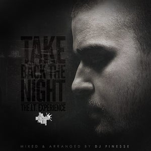 "Image of JUSTIN TIMBERLAKE ""TAKE BACK THE NIGHT"" MIX"